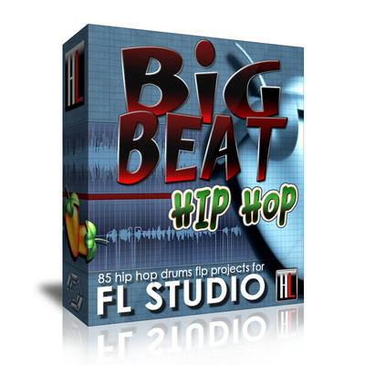 130103074_BigBeatHipHop85FLPFLStudioProjects